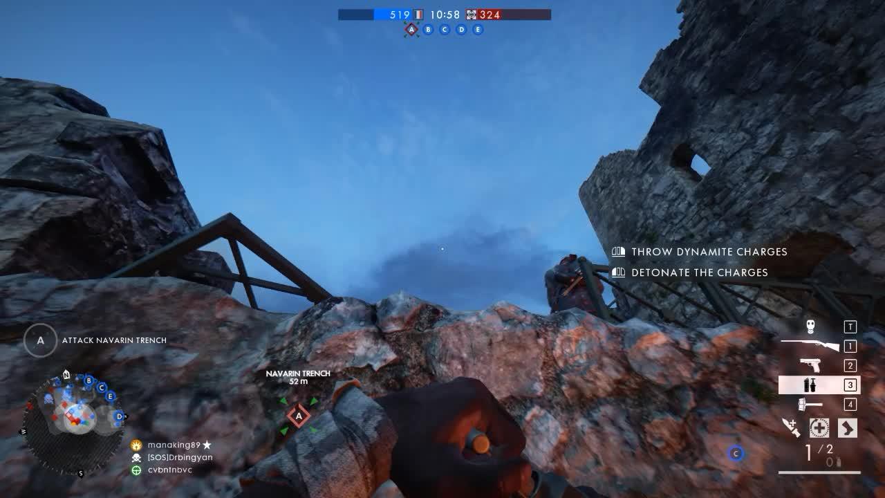 battlefield1, Battlefield 1 2019.01.18 - 17.45.05.08.DVR GIFs