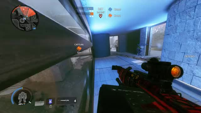 Watch how 2 krab pt 2 GIF on Gfycat. Discover more kraber, pug, titanfall GIFs on Gfycat