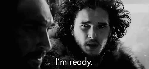Watch this ready GIF on Gfycat. Discover more celebs, kit harington, ready GIFs on Gfycat