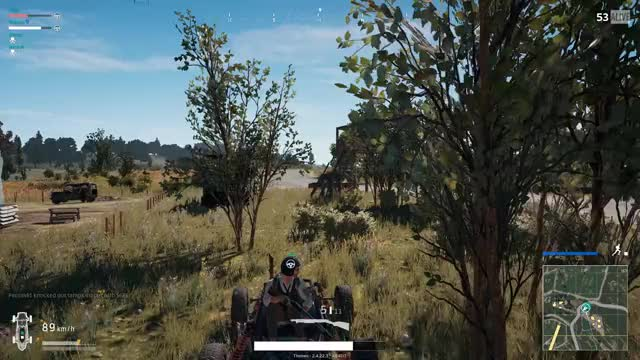 Watch and share Chase GIFs and Pubg GIFs by thoowo on Gfycat