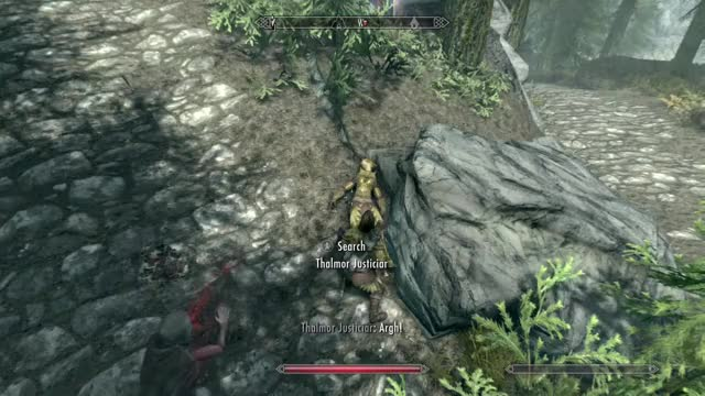 Watch this GIF by xboxdvr on Gfycat. Discover more ShezSoBooyah, TheElderScrollsVSkyrimSpecialEdition, xbox, xbox dvr, xbox one GIFs on Gfycat
