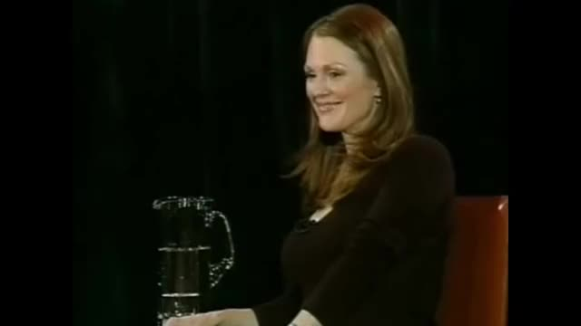 Watch this julianne moore GIF on Gfycat. Discover more boogie nights, interview, julianne moore GIFs on Gfycat