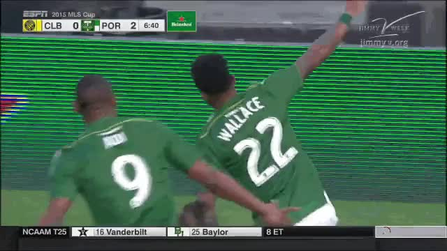 Watch Timbers Tifo GIF on Gfycat. Discover more related GIFs on Gfycat