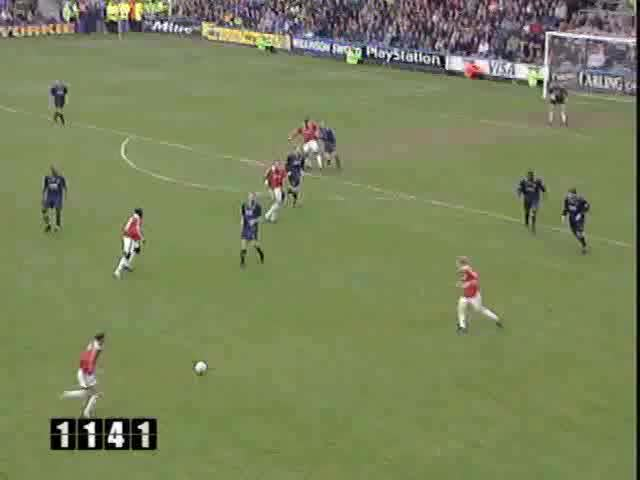 Watch and share 107 Beckham GIFs by mu_goals_2 on Gfycat