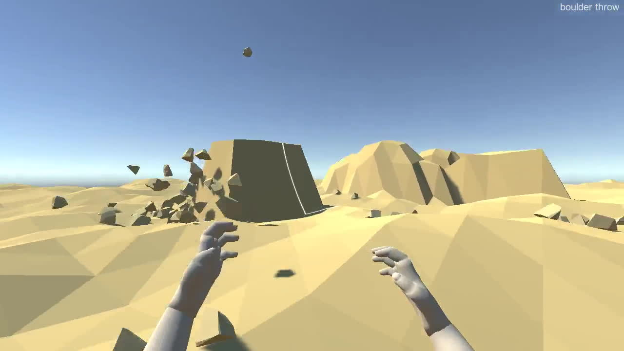 TheLastAirbender, Unity3D, multiplayer start GIFs