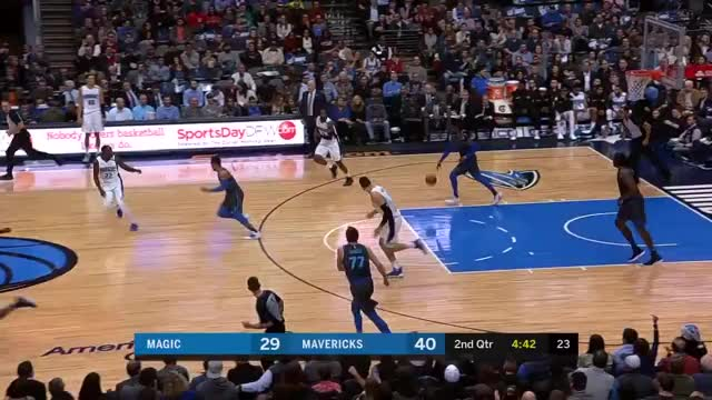 Watch brunson GIF by @dirk41 on Gfycat. Discover more Dallas Mavericks, Orlando Magic, basketball GIFs on Gfycat
