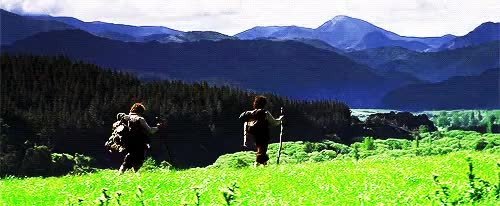 Watch and share Lord Of The Rings GIFs and Tolkienedit GIFs on Gfycat