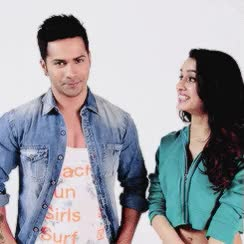 Watch and share Varun Dhawan GIFs on Gfycat
