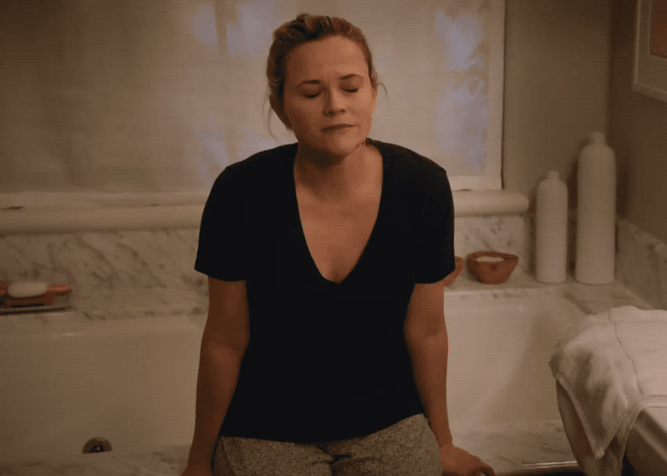 crying, eye roll, reese witherspoon, Reese Witherspoon Crying GIFs