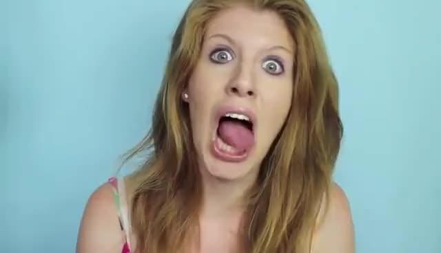 Watch and share Alanna GIFs on Gfycat