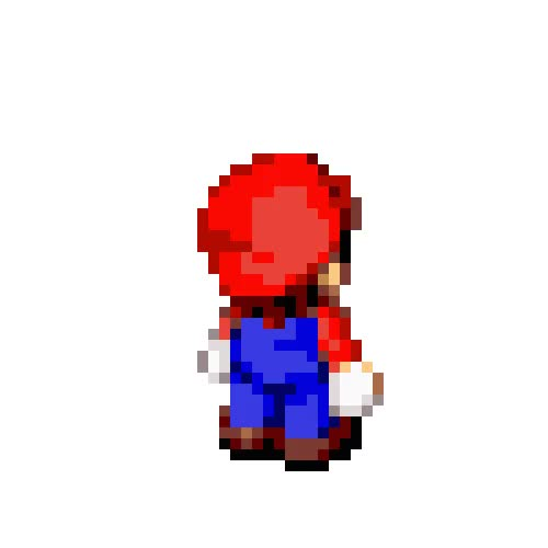 Watch and share Mario RPG Peace.gif GIFs by Streamlabs on Gfycat