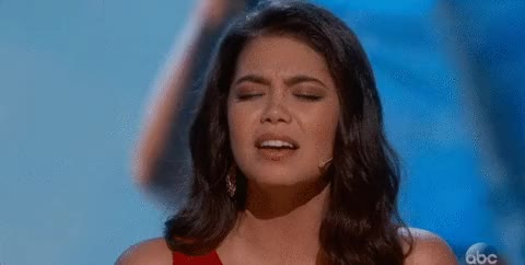 Watch The Oscars GIF - Find &  GIF on Gfycat. Discover more auli'i cravalho GIFs on Gfycat