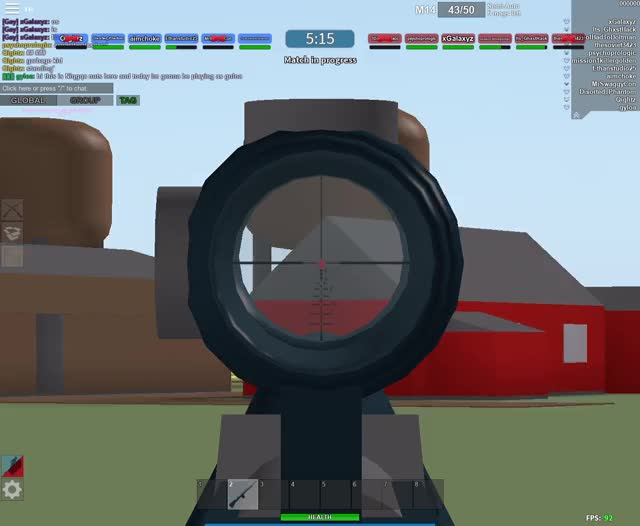 Watch and share Roblox 2019-08-13 22-34-06 GIFs by xgalax on Gfycat