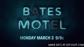 Watch and share Bates Motel Season 2 GIFs on Gfycat