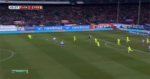 d10s, Other #10 - Atletico GIFs