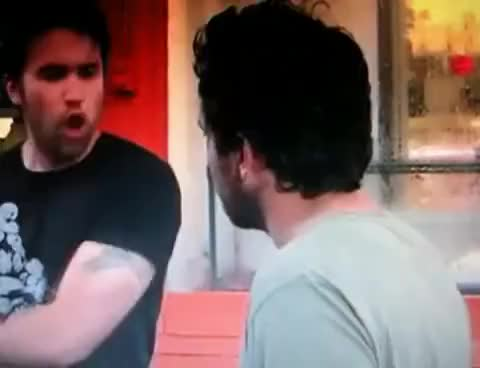 Watch and share It's Always Sunny GIFs and Charlie GIFs on Gfycat