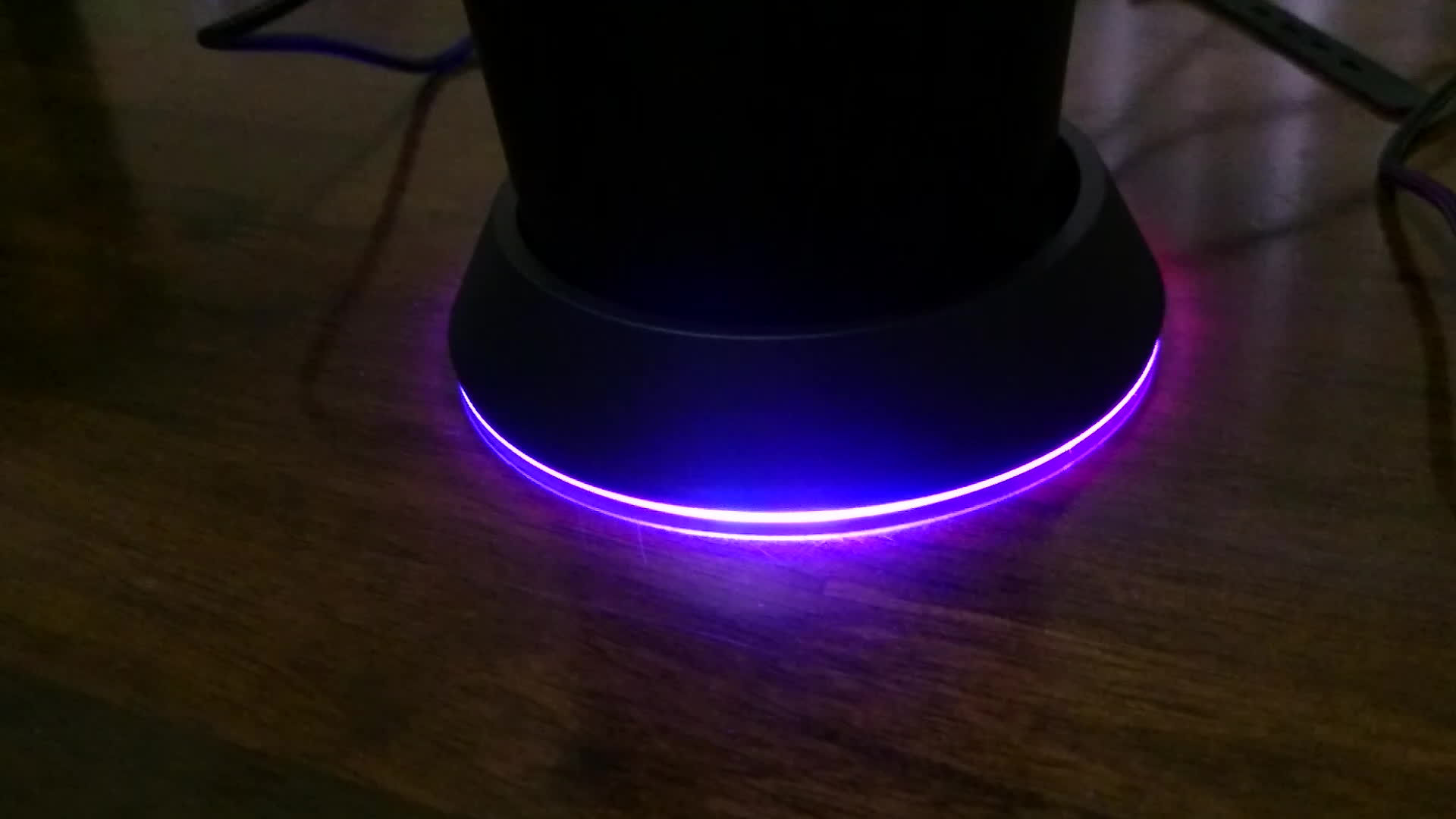 chroma, razer, Razer Mug Holder Notification GIFs