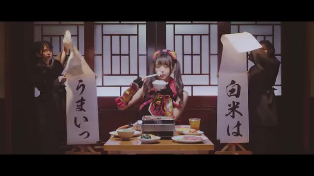 Watch and share Idol GIFs and ももクロ GIFs on Gfycat