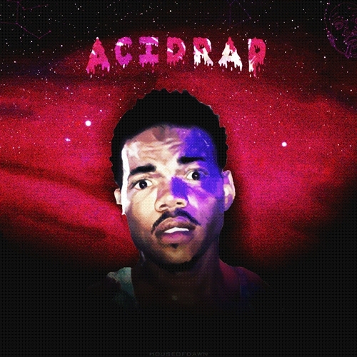 chance the rapper, music,  GIFs
