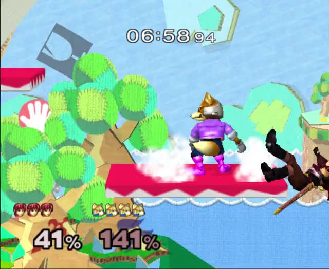 Watch and share Marth Used Sky Attack! GIFs by ssbtonic on Gfycat