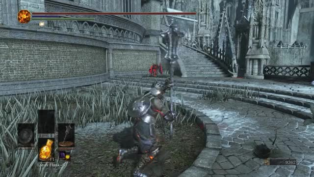 Watch and share Darksouls 3 GIFs and Ds3 GIFs by Denomic on Gfycat