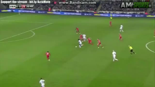 Watch Both of Mignolet's incredible first half saves. (reddit) GIF on Gfycat. Discover more liverpoolfc GIFs on Gfycat