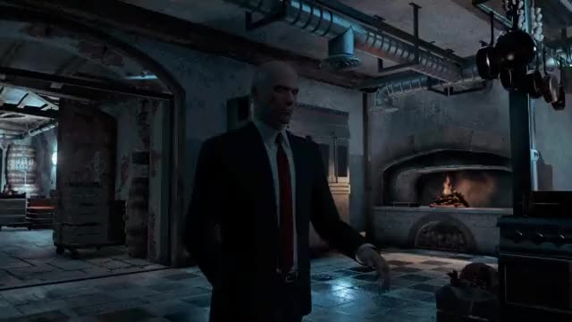Watch and share Hitman GIFs by cgsinistro on Gfycat