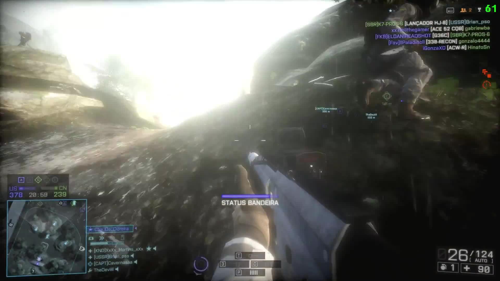 battlefield_4, funny, Battlefield 4: Achilles' heel GIFs