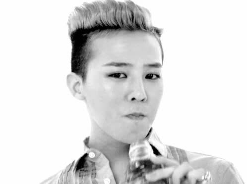 Watch and share Kwon Jiyong Images Gdragon ♥*♥*♥ Wallpaper And Background Photos GIFs on Gfycat