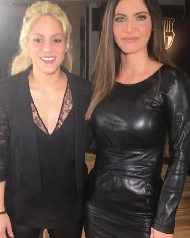 Watch and share Shakira GIFs and Celeb GIFs by kiowabr on Gfycat