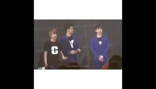 Watch EXO GIF on Gfycat. Discover more related GIFs on Gfycat