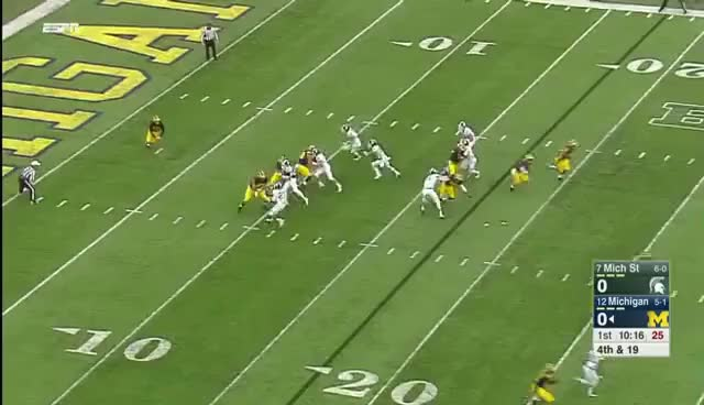 Watch and share Punt GIFs on Gfycat