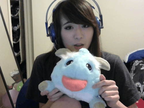 blep, poro, studying hard tbhthis poro tongue is so blep look at it blep GIFs