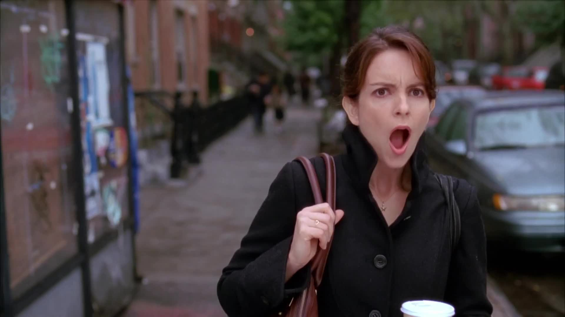 30 rock, celebs, fey, lemon, liz, s02e06, somebody to love, the, tina, tina fey, what, what the fuck, wtf, What the what! GIFs