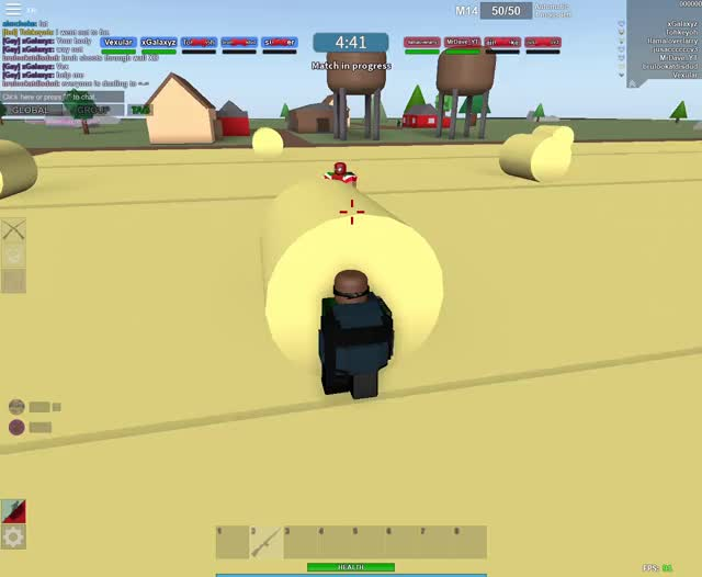 Watch and share Roblox 2019-08-13 08-57-12 GIFs by xgalax on Gfycat