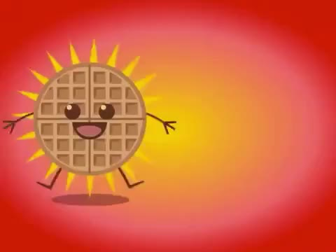 Watch this brunch GIF by GIF Queen (@ioanna) on Gfycat. Discover more GIF Brewery, animated, bfast, breakfast, nationalwuffleday, sweet, tasty, waffle, waffles, yummy GIFs on Gfycat