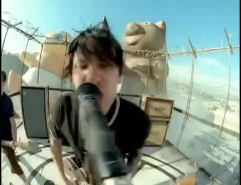 Watch Feeling This - Blink 182 GIF on Gfycat. Discover more blink-182 GIFs on Gfycat