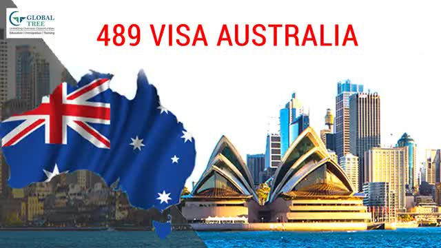 Watch 489 Visa Australia Consultants in India - Global Tree. GIF by Study Abroad & Immigration (@globaltree) on Gfycat. Discover more 489 visa australia, visa subclass 489 GIFs on Gfycat