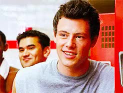 Watch and share Last One I Promise GIFs and Finchel Au GIFs on Gfycat