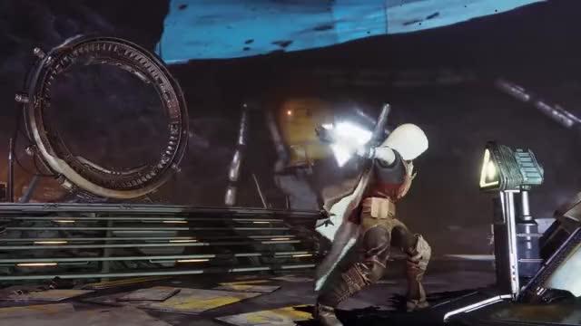 Watch and share Destiny 2: Forsaken – Gambit GIFs on Gfycat