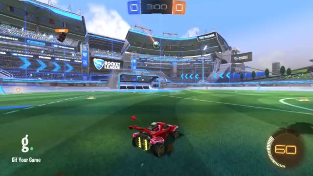 Watch Goal 1: TNA | Thoti GIF by Gif Your Game (@gifyourgame) on Gfycat. Discover more Gif Your Game, GifYourGame, Rocket League, RocketLeague, TNA | Thoti GIFs on Gfycat