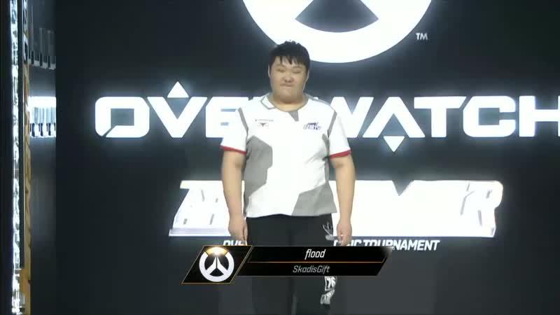 Overwatch GIFs