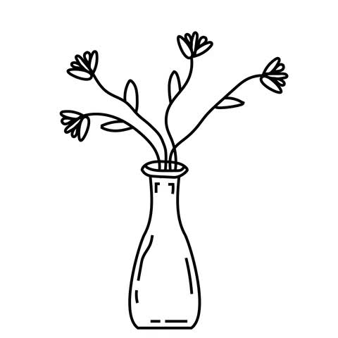 Watch and share Vase GIFs on Gfycat