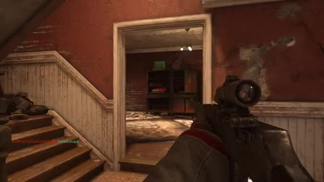 Watch Camper destruction GIF by Gamer DVR (@xboxdvr) on Gfycat. Discover more BiGG H0MICIDE, CallofDutyWWII, xbox, xbox dvr, xbox one GIFs on Gfycat