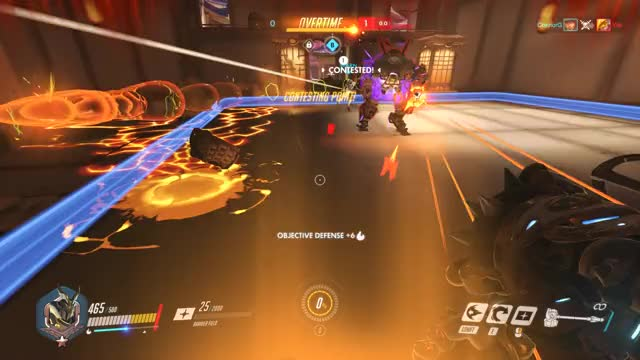 Watch and share Overwatch GIFs and Pinned GIFs by Sognar on Gfycat