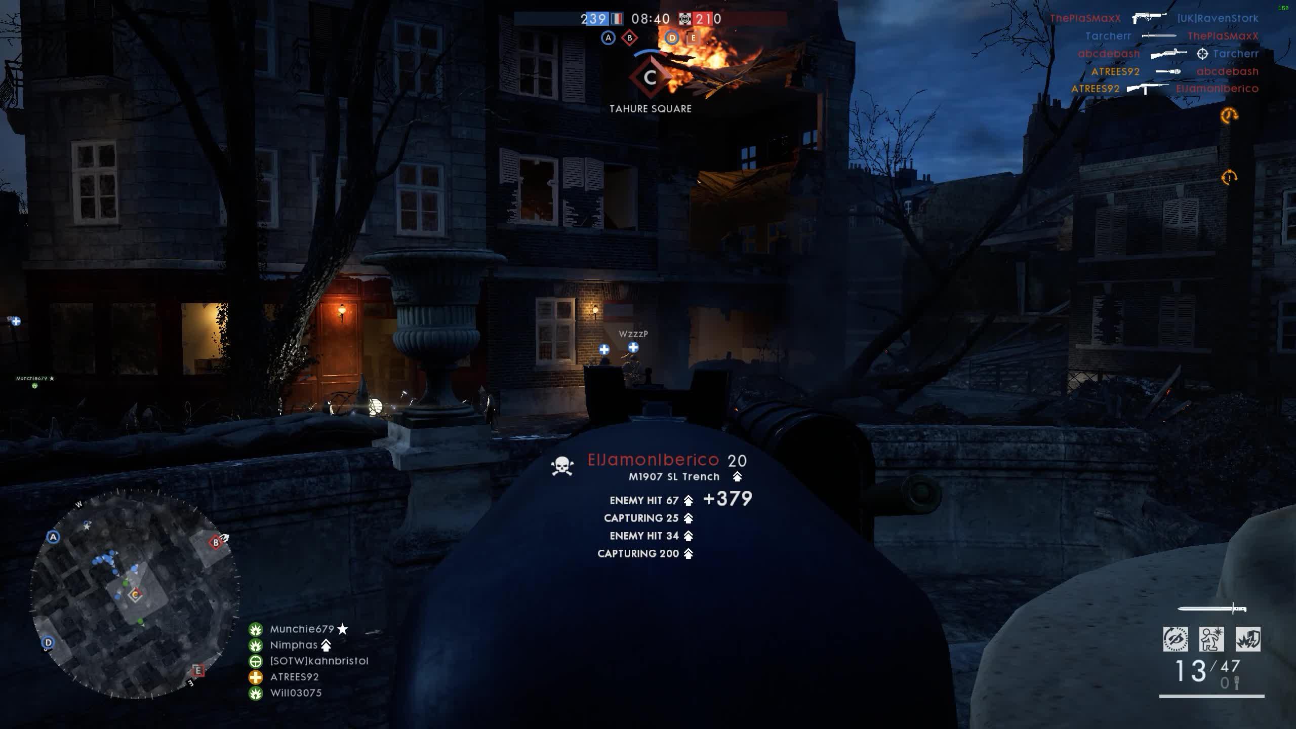 battlefield1, Battlefield 1 2018.08.30 - 04.09.42.02.DVR GIFs