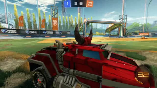 Watch and share RocketLeague 0011 GIFs on Gfycat