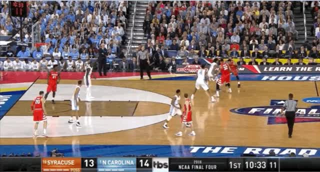 Watch National Championship Preview & Prediction - North Carolina vs. Villanova GIF on Gfycat. Discover more related GIFs on Gfycat