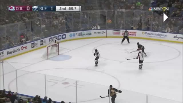 Watch and share Colorado Avalanche GIFs and Buffalo Sabres GIFs by Beep Boop on Gfycat