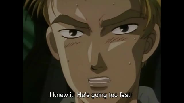 Watch Initial D Inertia Drift GIF on Gfycat. Discover more related GIFs on Gfycat